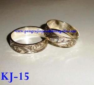 cincin kawin perak, model cincin kawin, cincin kawin, pengrajin cincin, cincin tunangan, cincin couple, cincin perak, model cincin tunangan