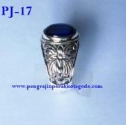 cincin perak, cincin perak pria, model cincin perak, model cincin pria, cincin pria, cincin emban batu, perak kotagede