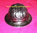 helm ukir, helm tatah, helm perak, kerajinan helm Kotagede, , hard hat, helm alumunium, helm tembaga, helm kuningan