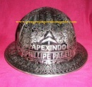 helm ukir apexindo, Helm ukir perak, helm ukir, helm tatah, pengrajin helm ukir kotagede, toko helm perak, helm ukir silver, helm tembaga, helm kuningan, helm alumunium, engraved hard hat, engraved hard hat for sale, engraved aluminum hard hat, brass hard hats, copper hard hats, engraved silver hard hat, personalized hard hats, carved hard hat, Carved helmet, hand carved hard hats, engraved hard hats indonesia, Silver carving helmet, custom hard hat
